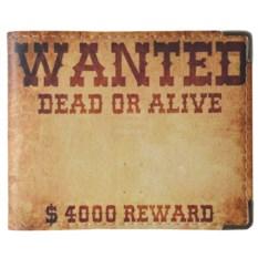 Обложка на студенческий билет Wanted