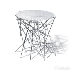 Кофейный столик Blow up