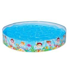 Жесткий бассейн Веселый Пляж для детей от 3 лет