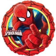 Шар Spider-man
