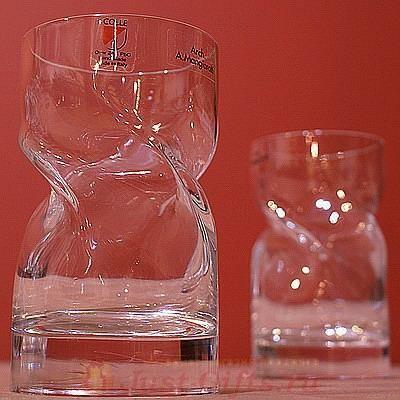 Набор бокалов для виски Torcello