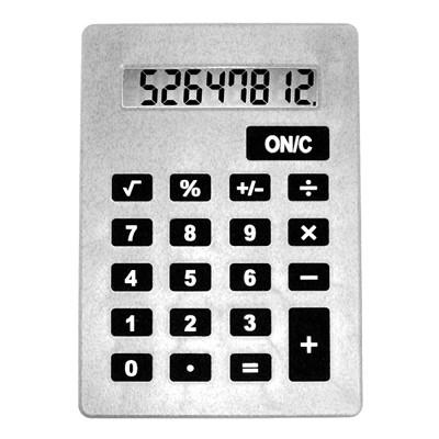 Калькулятор большой формат А4