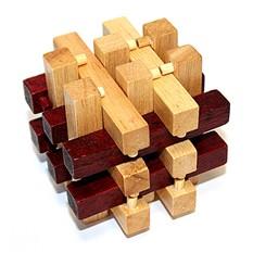Головоломка деревянная К18