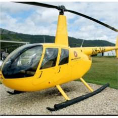 Полет на вертолете (50 минут)