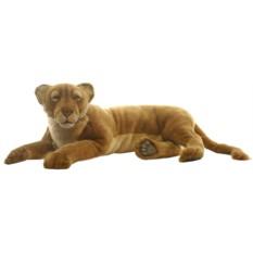 Мягкая игрушка Львица, 97 см