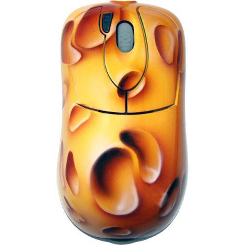 Мышь оптическая «Сыр»