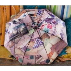 Женский зонт Конверты