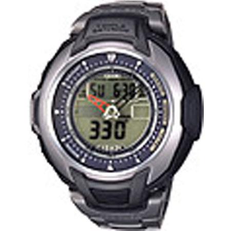 Японские наручные часы CASIO