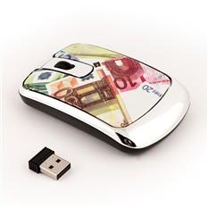 Беспроводная компьютерная мышь Евровалюта