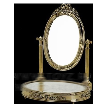 Зеркало настольное «Возрождение»