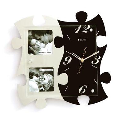 Часы настенные «Пазл»