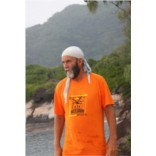 Мужская футболка Скорабля на бал