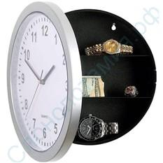Настенные часы-тайник Сейф