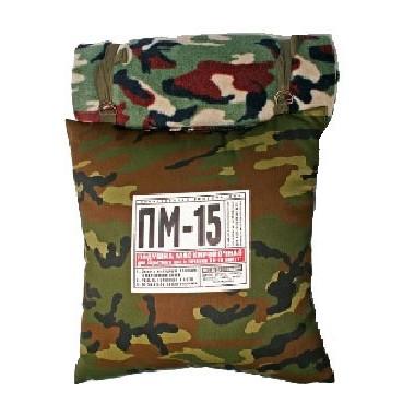 Подушка «Маскировочная ПМ-15»