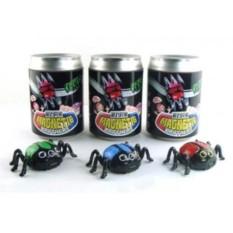 Игрушка Магнитный паук