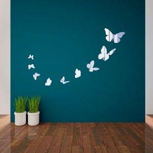 Чудо-зеркало Полет бабочки