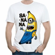 Мужская футболка Ba-na-na