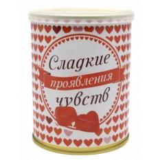 Сладкие консервы Сладкие проявления чувств