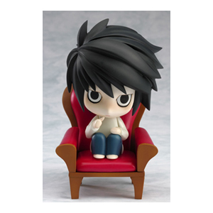 Фигурка Аниме DEATH NOTE — Nendoroid L
