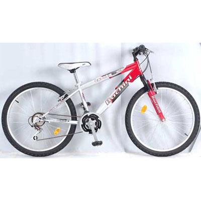 Велосипед CASPER FRONT SUSP 24 MTB