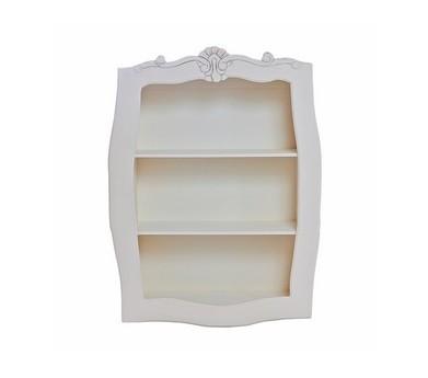 Настенный шкаф, белый