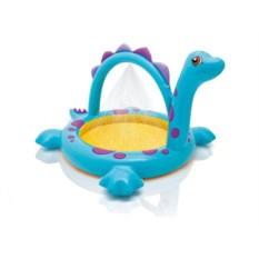 Детский бассейн Динозаврик Intex