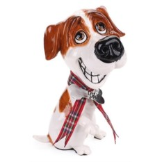 Фигурка собаки Pip
