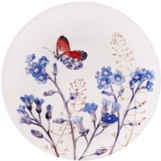 Тарелка для канапе Gien Азур