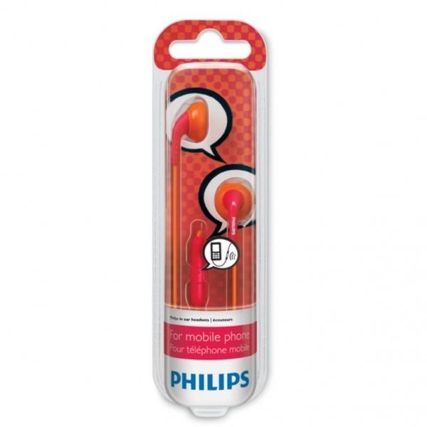 Гарнитура для мобильного телефона Philips SHE2675OP/10