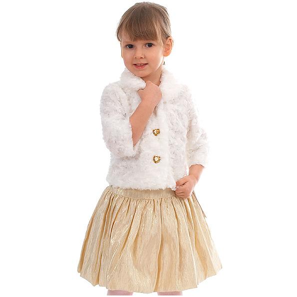 Комплект: юбка, накидка, сумочка Daga