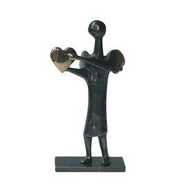 Скульптура Liebe
