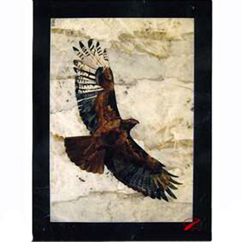 Картина «Беркут»