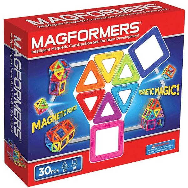 Конструктор Magformers Rainbow 30