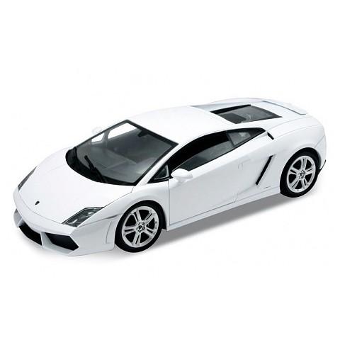 Модель машины 1:18 Lamborghini Gallardo от Welly