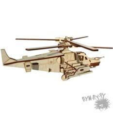 Развивающий конструктор Вертолет
