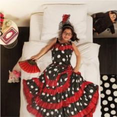 Комплект постельного белья Фламенко
