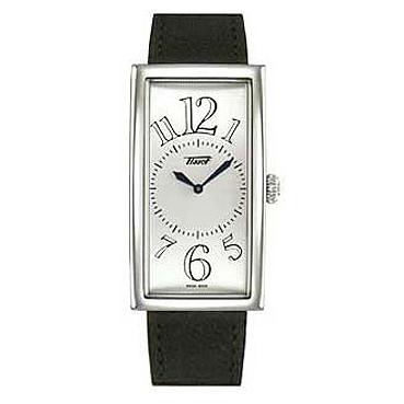 Женские наручные часы Tissot Heritage