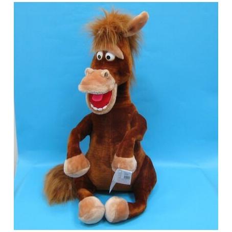 Конь «Цезарь»