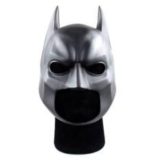 Черная маска Бэтмена Fullface