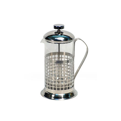 Чайник с поршнем Calpico — French-press