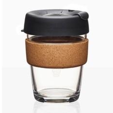 Черная кружка Keepcup Espresso Limited