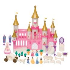 Игровой набор Boley Волшебный замок с золотыми башнями