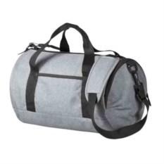 Серая спортивная сумка Burst
