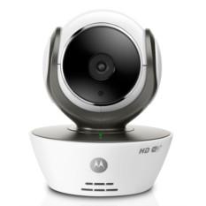 Видеоняня с поворотной камерой и Wi-Fi Motorola MBP85