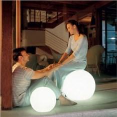 Универсальный светодиодный Led-шар