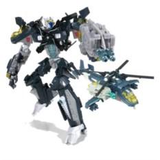Робот-трансформер Скайхаммер