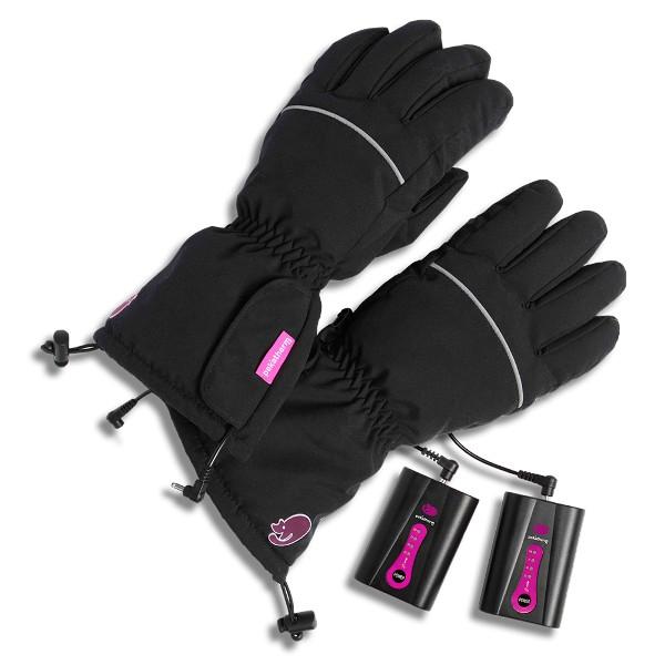 Нано-перчатки Полярник Элит