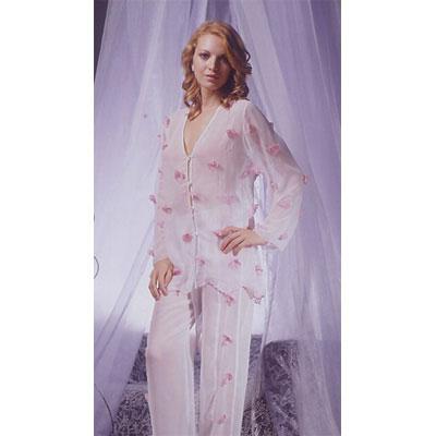 Комплект Mia-Mia — пижама