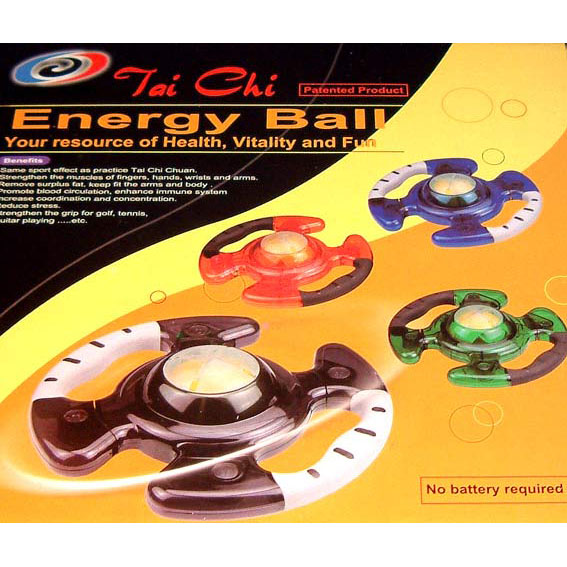 Эспандер Energy ball — Power ball new