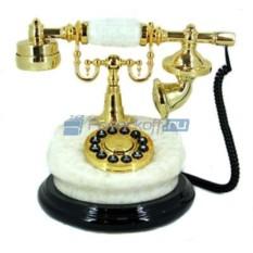 Кнопочный ретро-телефон Хлоя